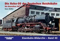 Die Reko-50 der Deutschen Reichsbahn