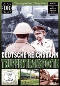 Deutsche Reichsbahn - Truppentransporte, 1 DVD-Video