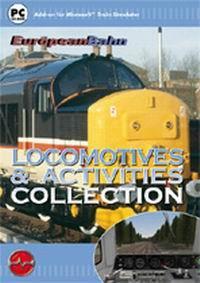 Train Simulator. Locomotives & Activities Collection